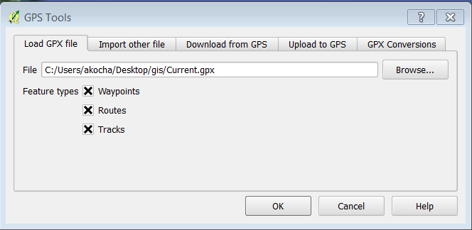 Part 2b – Utilizing GPS Data: Tutorials – IDRE Sandbox